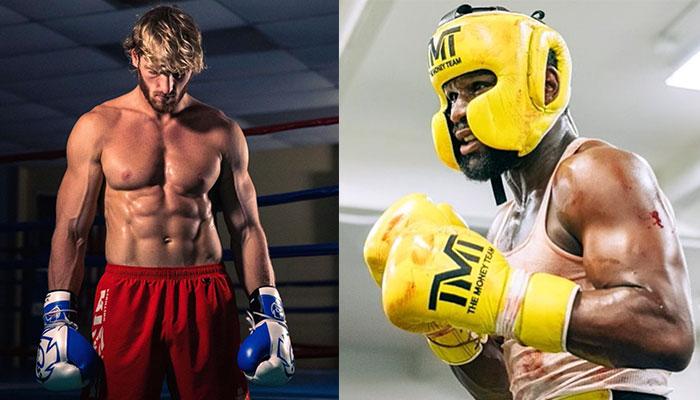 Floyd Mayweather vs Logan Paul : date, heure, comment regarder le combat