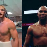 Boxe – Logan Paul chauffe Mayweather dans une vidéo hilarante