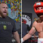 Fight – Logan Paul démonte les 4 frères d'une superstar NFL… sous ses yeux !
