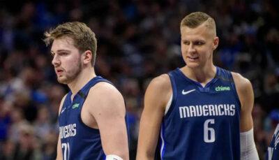 NBA – Le trade qui débarrasserait Dallas de Porzingis… et les renforcerait !