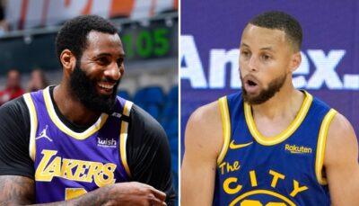 NBA – Le clin d'œil dangereux d'Andre Drummond à Steph Curry