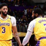 NBA – Drummond détruit pour son match face à GS, Davis vole à son secours