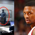 NBA – Devenu obèse, un ex-coéquipier de Damian Lillard choque !