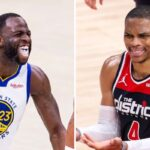 NBA – L'énorme record de Draymond Green qui rendrait fou Russell Westbrook