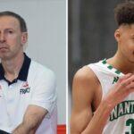 NBA/EDF – La grosse demande de Vincent Collet concernant Victor Wembanyama