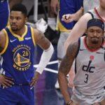 NBA – Après l'énorme polémique et les propos hargneux de Beal, Bazemore répond