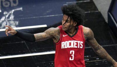 NBA – Les propos arrogants et grossiers de KPJ envers un adversaire après son carton