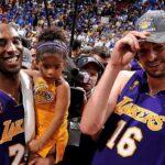 NBA – Le geste ultra-classe de Pau Gasol pour les 15 ans de Gigi