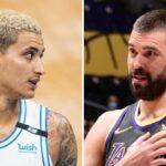 NBA – Marc Gasol réagit aux propos de Kyle Kuzma sur lui