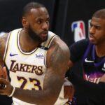NBA – Un proche de LeBron lâche le joueur actuel qui lui est le plus similaire !