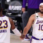 NBA – « J'ai cru que j'allais devoir mettre un terme à ma carrière »