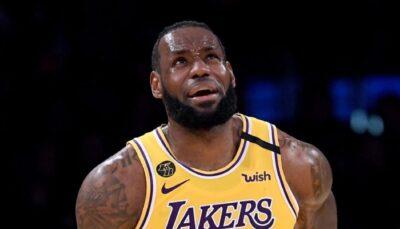 NBA – L'énorme offre des Lakers refusée par une star