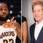 NBA – Skip Bayless donne un nouveau surnom humiliant à LeBron !