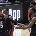 NBA – Nicolas Batum tord le cou à une idée reçue sur Kawhi Leonard