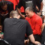 NBA – Tyronn Lue tease de gros changements chez les Clippers