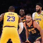 NBA – Stephen Curry donne son honnête avis sur le niveau des Lakers