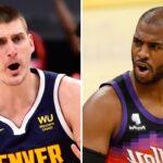 NBA – « Il est dans la course pour le MVP, avec Nikola Jokic et Chris Paul »