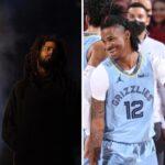 NBA – Les stars de la ligue réagissent en masse à l'album de J. Cole
