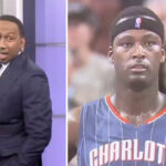 NBA – Stephen Smith humilie Kwame Brown comme une m*rde, les fans choqués