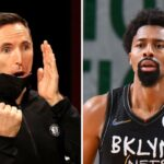 NBA – Steve Nash cryptique sur le cas de Spencer Dinwiddie