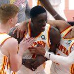 NBA – Tony Snell claque du jamais vu dans l'histoire de la ligue !