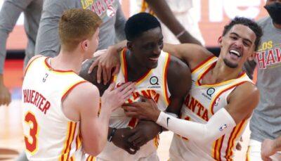 L'arrière NBA des Atlanta Hawks, Tony Snell, vient de réaliser une performance jamais vue sur une saison dans l'histoire de la ligue