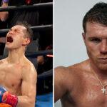 Boxe – Canelo Alvarez réagit à l'énorme KO de Nonito Donaire sur un Français !