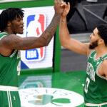 NBA – L'improbable record All-Time brisé cette nuit en playoffs !