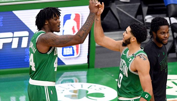 L'improbable record All-Time brisé cette nuit en playoffs ! NBA