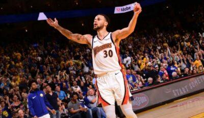 NBA – Une star cash : « Steph Curry a changé le basket pour le meilleur… et pour le pire »