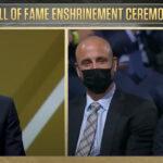 NBA – Le message de Duncan à Parker et Ginobili durant son speech Hall of Fame