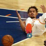 NBA – Après l'élimination, la décla choc du proprio des Hawks