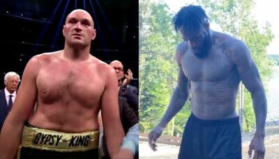 Fight – Deontay Wilder répond cash aux humiliations de Tyson Fury !