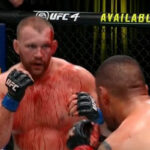 UFC – Bain de sang à Vegas 27, les images choquantes de Jared Vanderaa