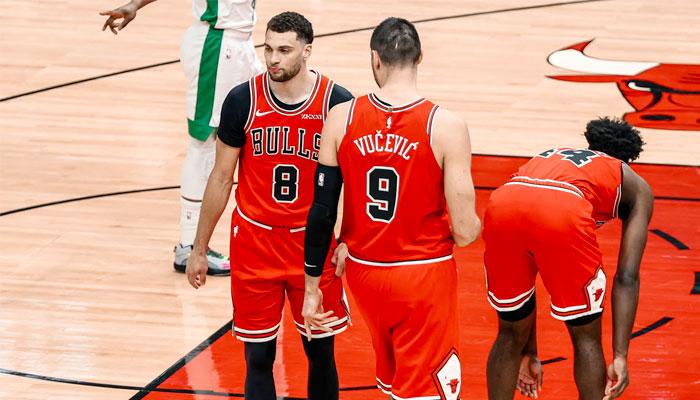 L'énorme nom ciblé par les Bulls pour former un Big Three cet été NBA