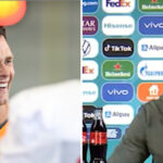 Buzz – Après sa séquence buzz, Tom Brady envoie un message à Ronaldo !