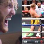 Fight – Les propos humiliants de Logan Paul pour Mayweather en plein combat révélés !
