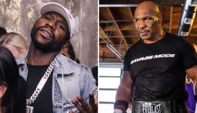 Fight – En 2013, la déclaration cash de Floyd Mayweather sur Mike Tyson