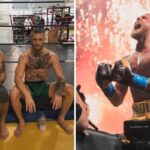 Fight – Le meilleur ami de Conor McGregor détruit Jake Paul !