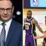 NBA – Woj explique ce que les Lakers vont faire sur le marché cet été