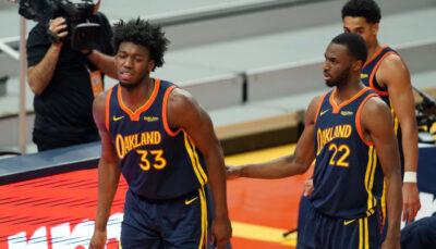 NBA – Trade masterclass pour les Warriors avant la Draft ?