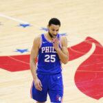 NBA – L'amende quotidienne démentielle qu'encourt Ben Simmons aux 76ers