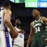 NBA – « Ben Simmons a peur d'être humilié, c'est la différence avec Giannis »