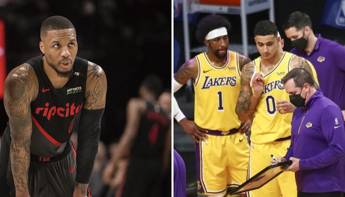 NBA Portland veut J-Kidd