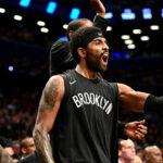 NBA – La folle rumeur de punition de Kyrie Irving qui embrase les fans !