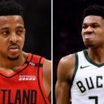 NBA – CJ McCollum détruit Giannis… et se fait incendier sur les réseaux sociaux !