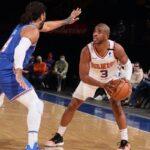 NBA – Les 5 gros noms des Knicks si le dossier Lillard foire
