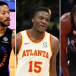 NBA – D-Rose et Randle répondent salement à la provoc de Capela !