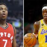 NBA – Schröder réagit cash aux rumeurs de trade contre Lowry