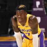 NBA - Bête noire of the Lakers, Dennis Schröder has decided on his future!